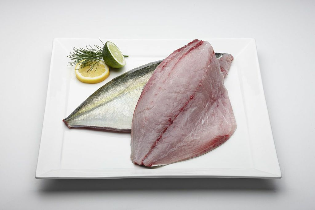 Trevally Fillets
